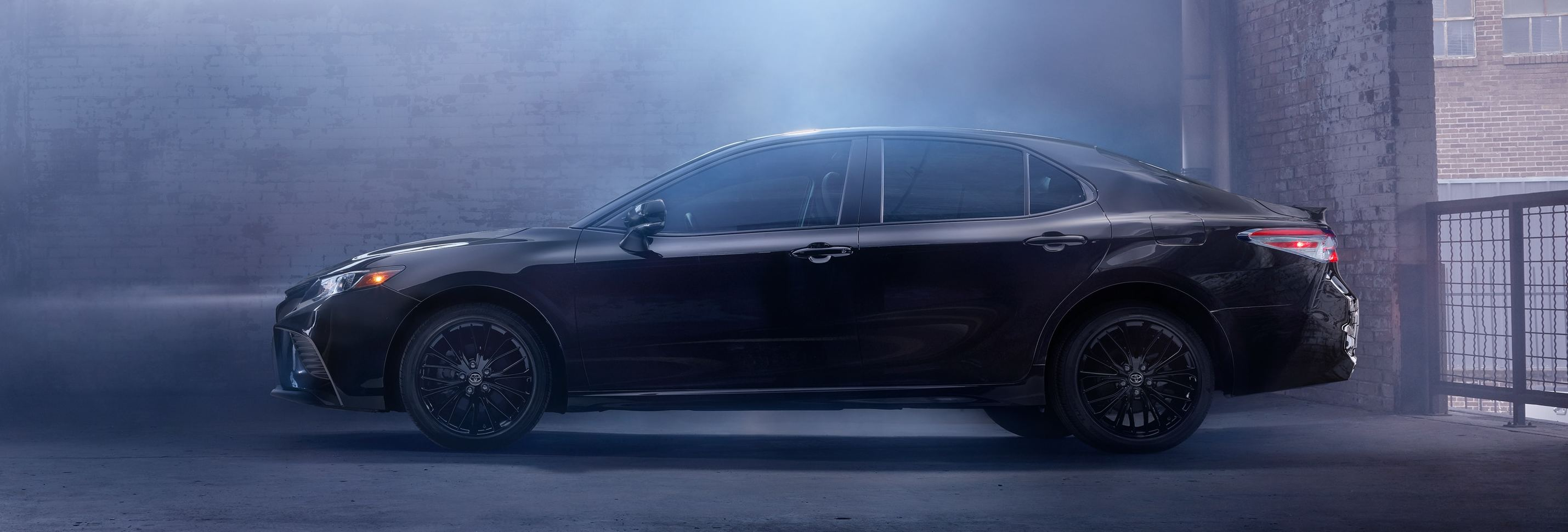 2020 Toyota Camry Trim Levels in Cookeville, TN