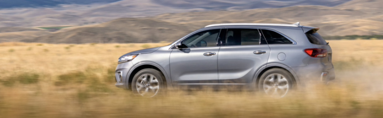 2020 Kia Sorento for Sale near Pasadena, TX