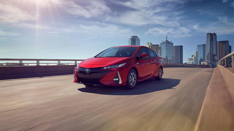 2020 Toyota Prius - Dixon, IL