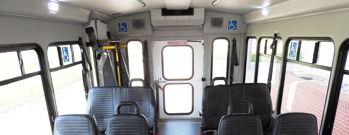Find an Accommodating Shuttle Today!