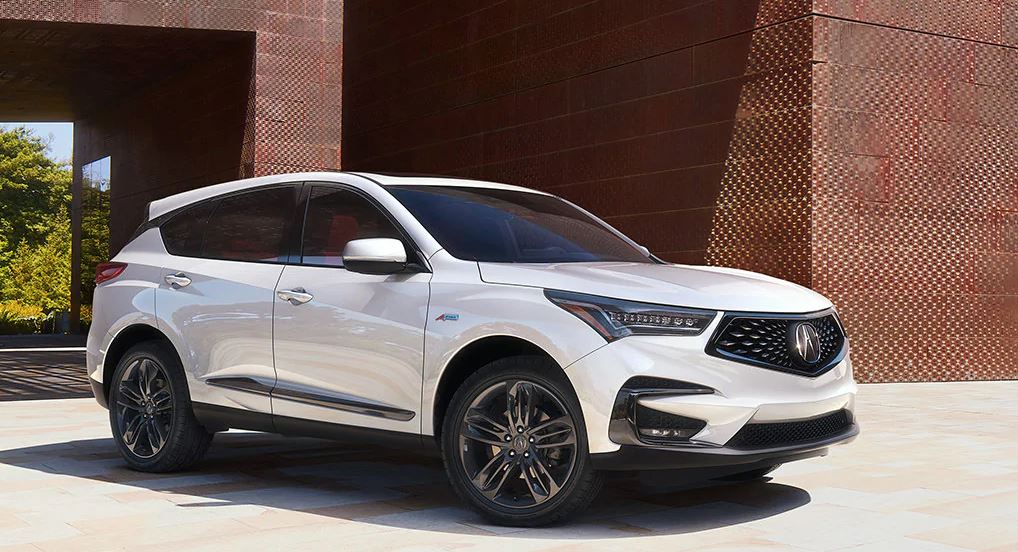 2020 Acura RDX for Sale near Greeneville, TN