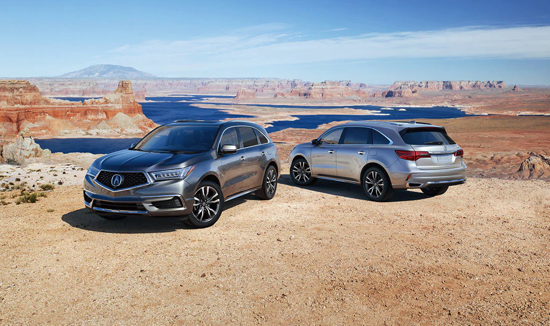 2020 Acura MDX for Sale near Westmont, IL