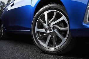 Toyota Yaris Performance