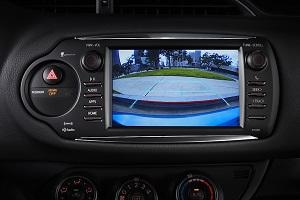 2020 Toyota Yaris Safety