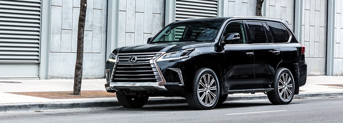 2020 Lexus LX 570 for Sale near East Hampton, NY