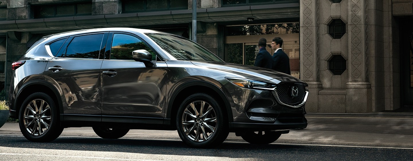 2020 MAZDA CX-5 Leasing near Anaheim, CA