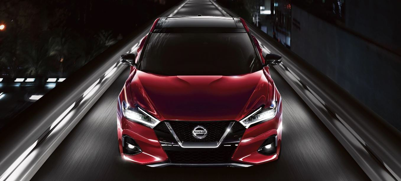 2020 Nissan Maxima Leasing near Long Island, NY