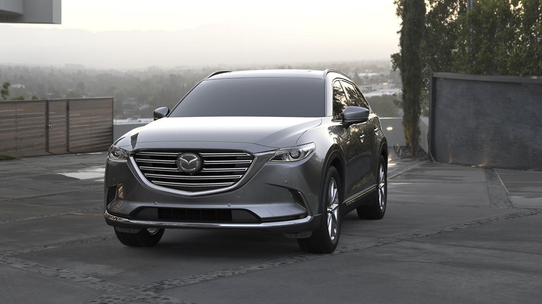 2020 MAZDA CX-9 for Sale near Santa Ana, CA