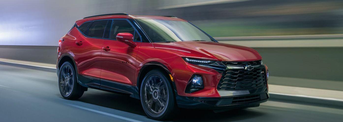 2020 Chevrolet Blazer for Sale near Southfield, MI