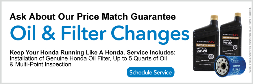 Oil Change in Pittsburgh, PA