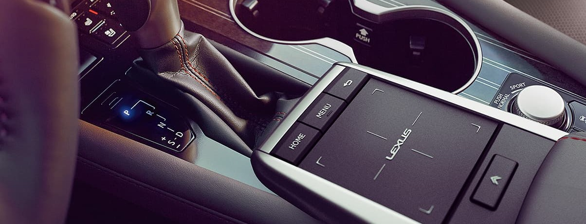 Control Your Technology Easily in the 2020 Lexus RX 350!