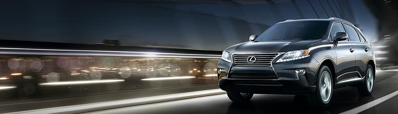 L/Certified Lexus Vehicles for Sale near Washington, DC