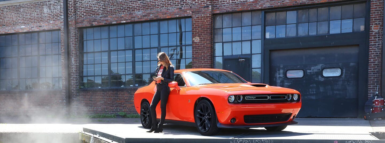 2020 Dodge Challenger for Sale near Muskogee, OK