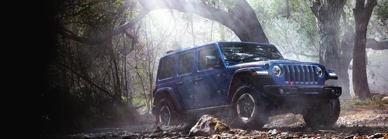 2020 Jeep Wrangler Unlimited Leasing near Muskogee, OK