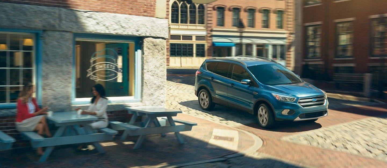 Used Ford Escape for Sale near Buffalo, NY