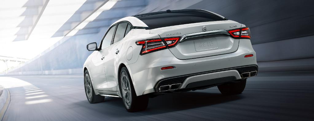 Buy Your Next Sedan at Nissan of Elk Grove!