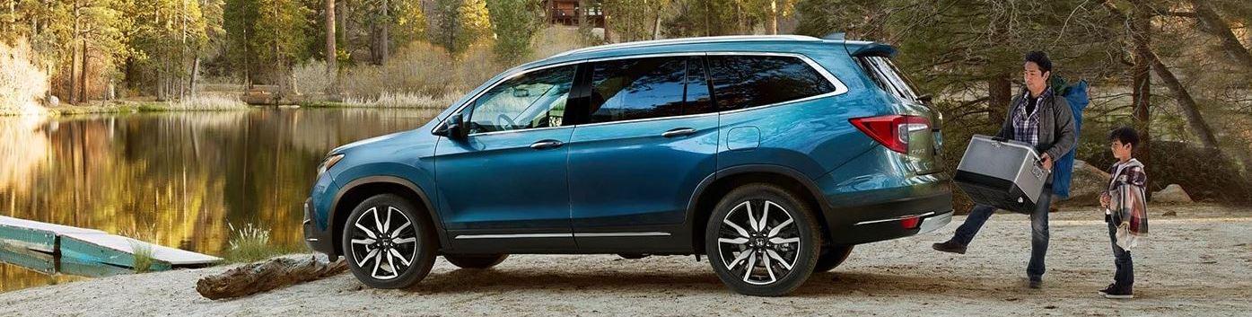 2020 Honda Pilot for Sale near Aiken, SC