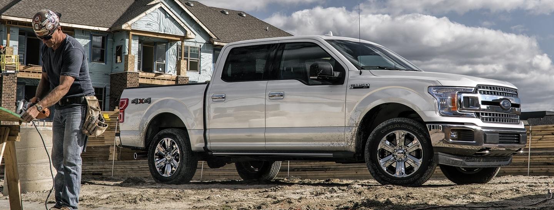 Used Pickup Trucks for Sale near Buffalo, NY