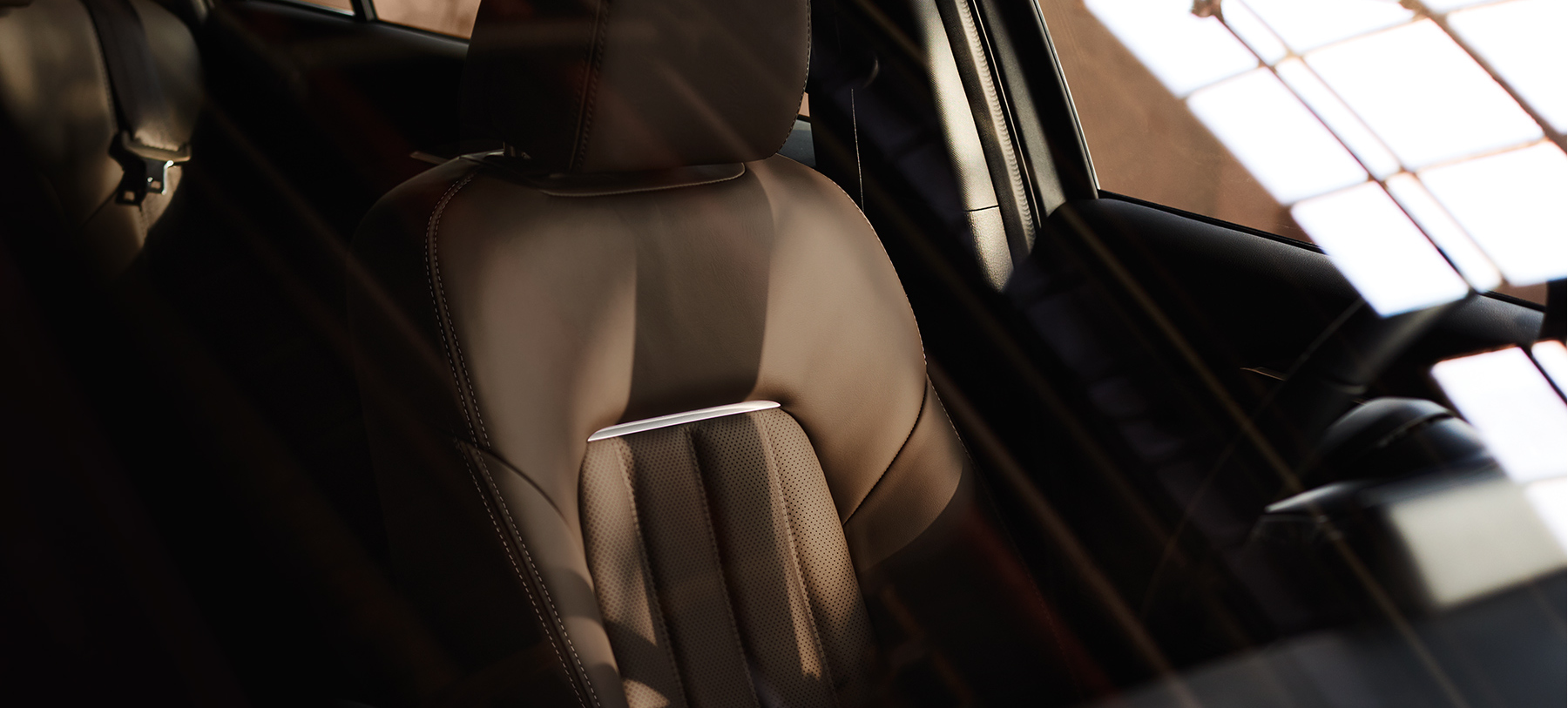 You'll Enjoy Pure Comfort in the 2020 MAZDA6!