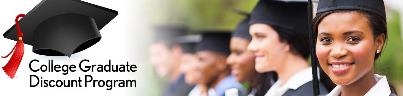 Pohanka Volkswagen College Graduate Program
