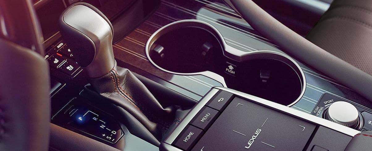 Cutting-Edge Amenities in the 2020 Lexus RX 350