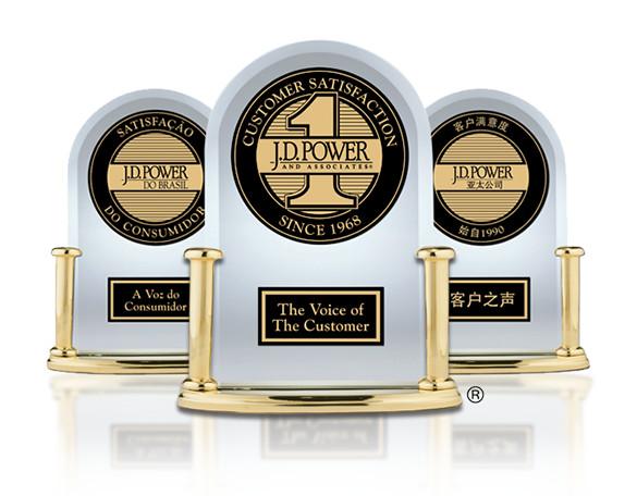 Kia J.D. Power Award in Bangor, ME