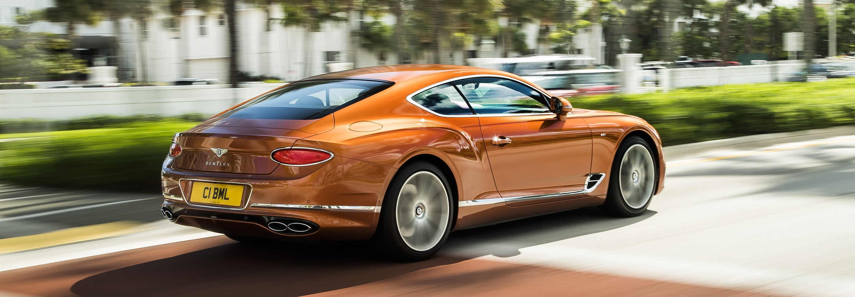 2020 Bentley Continental GT for Sale near Chicago, IL