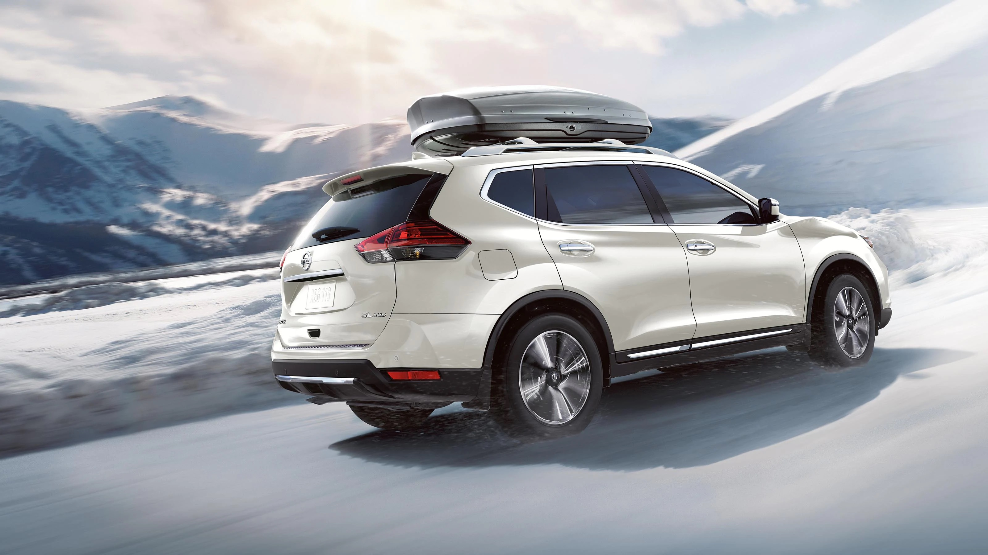 2020 Nissan Rogue Leasing near Tinley Park, IL