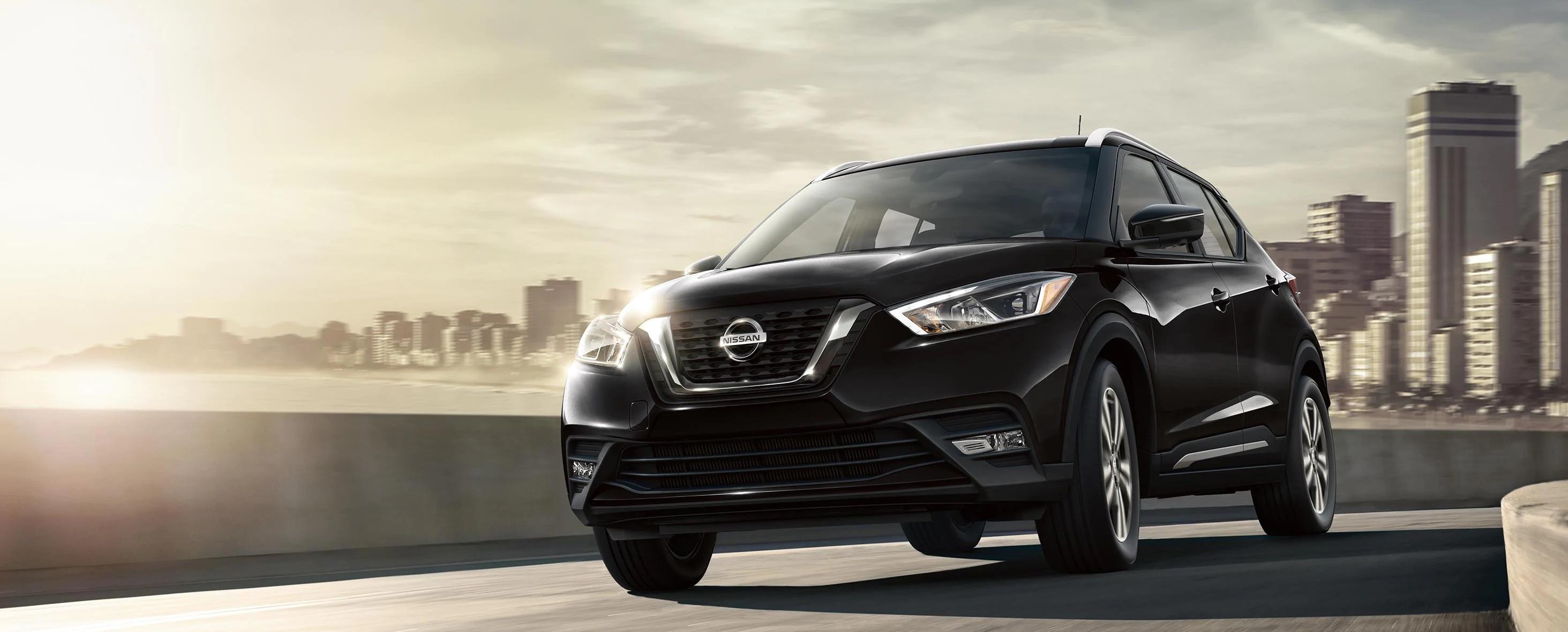 2020 Nissan Kicks Leasing near Tinley Park, IL