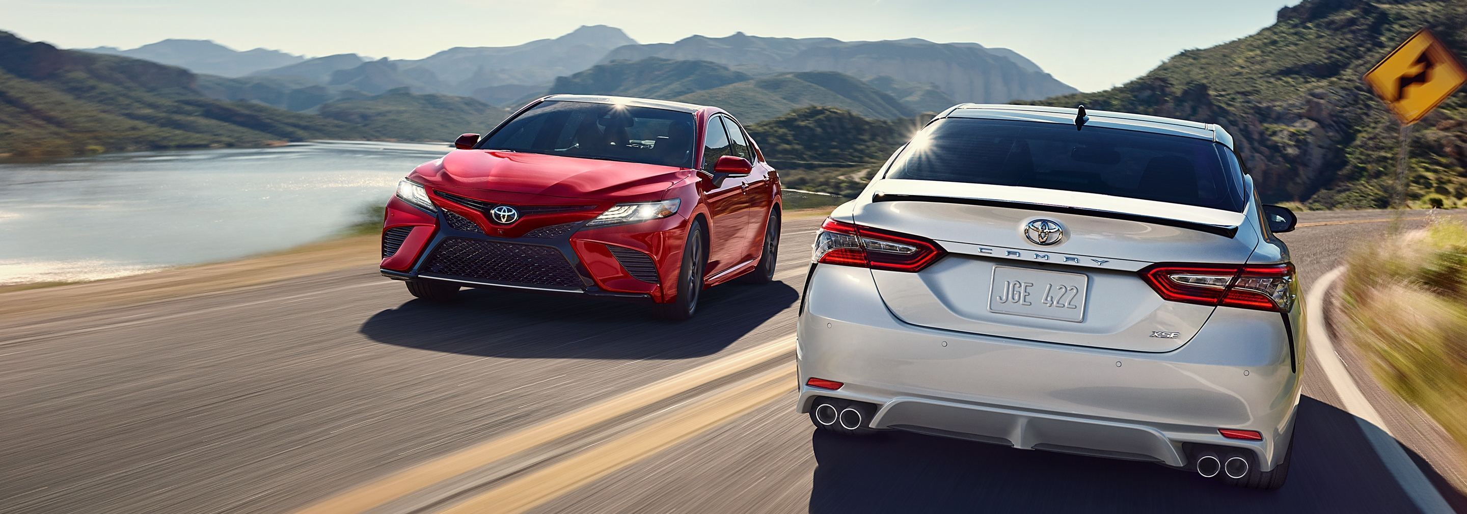 2020 Toyota Camry for Sale near Elgin, IL