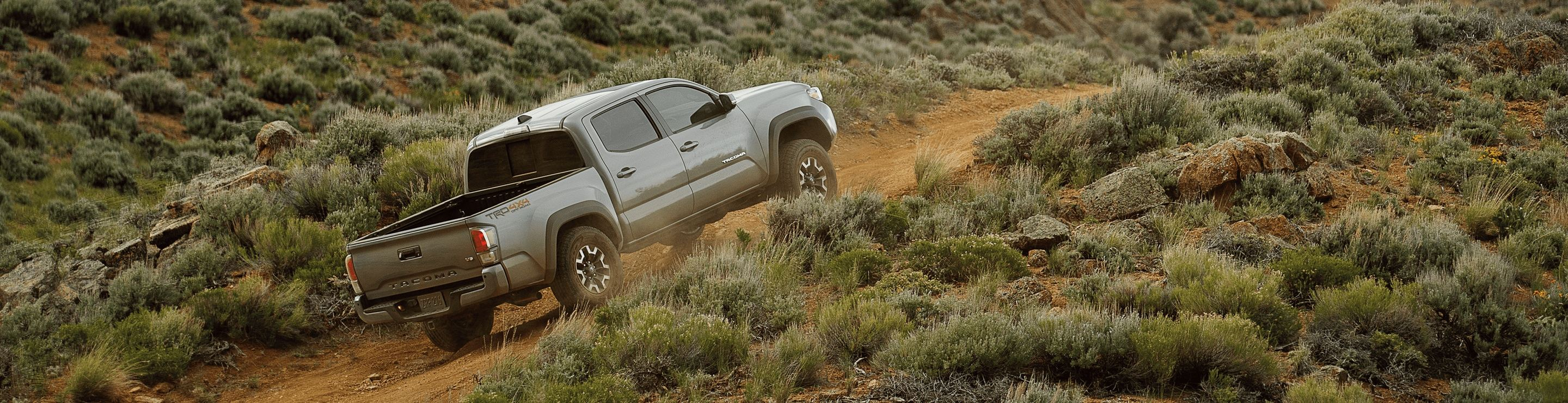 2020 Toyota Tacoma for Sale near Schaumburg, IL