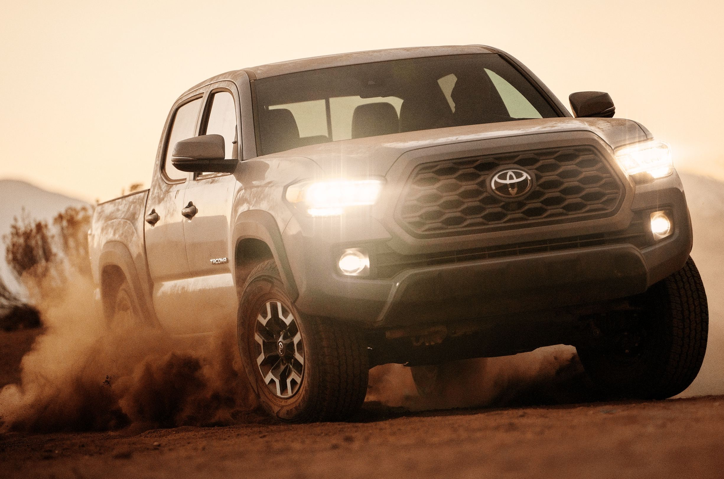 2020 Toyota Tacoma Leasing near Elgin, IL