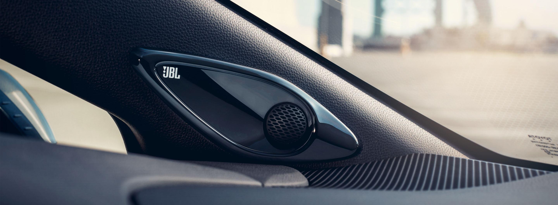 Premium Sound in the 2020 Toyota Corolla