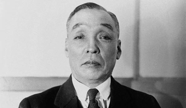 Mazda Motor Corporation Founder, Jujiro Matsuda