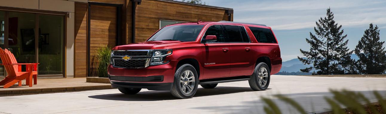 2020 Chevrolet Suburban for Sale near Claremore, OK