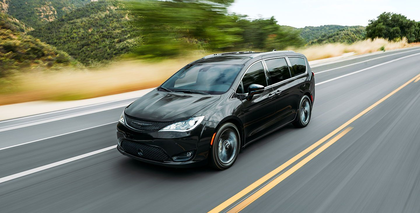 2020 Chrysler Pacifica for Sale near St. Charles, MO