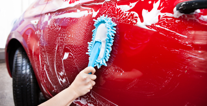 Treat Yourself With an Exterior Detailing!