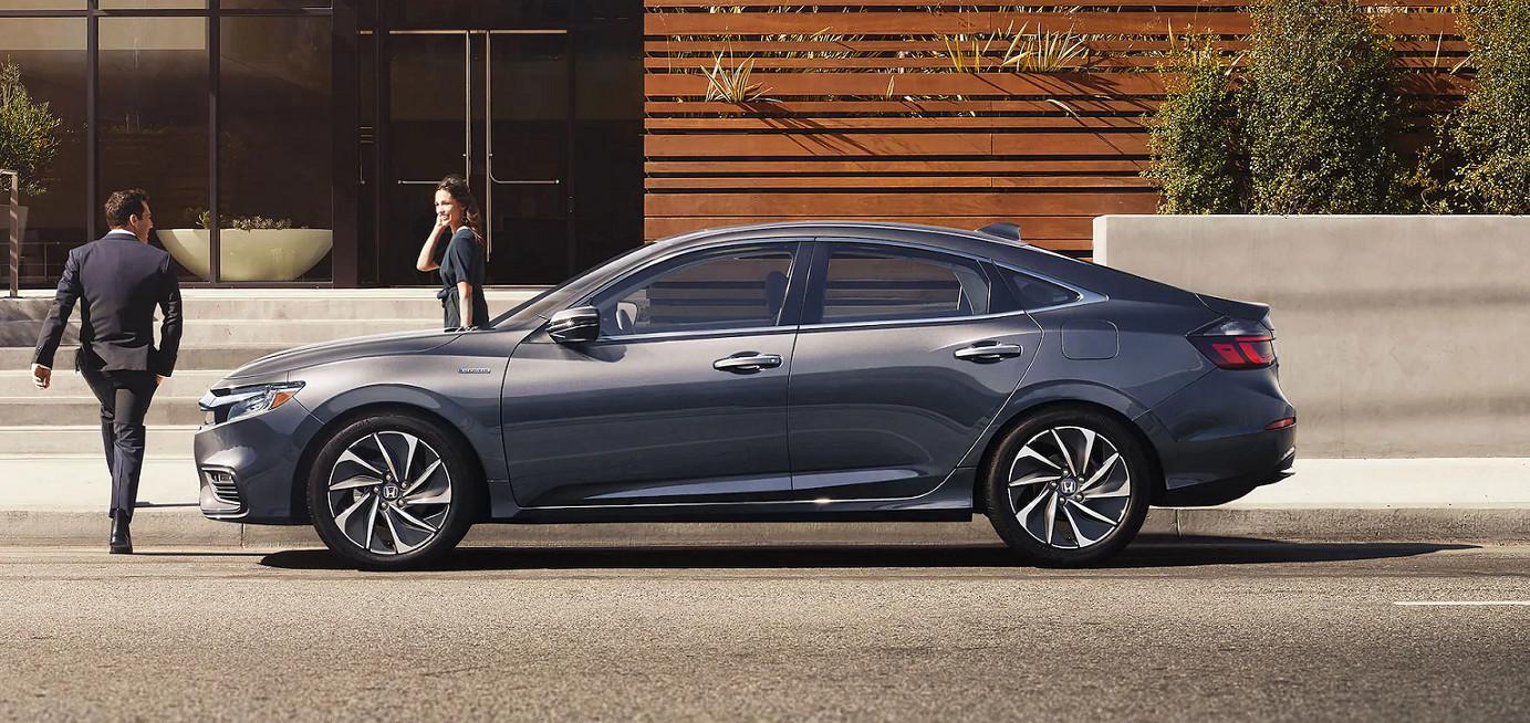 2020 Honda Insight for Sale near Smyrna, DE
