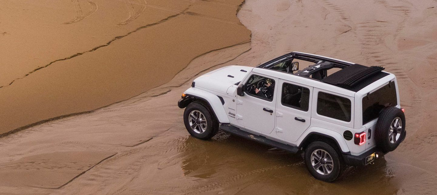 2020 Jeep Wrangler Unlimited for Sale near St. Charles, MO
