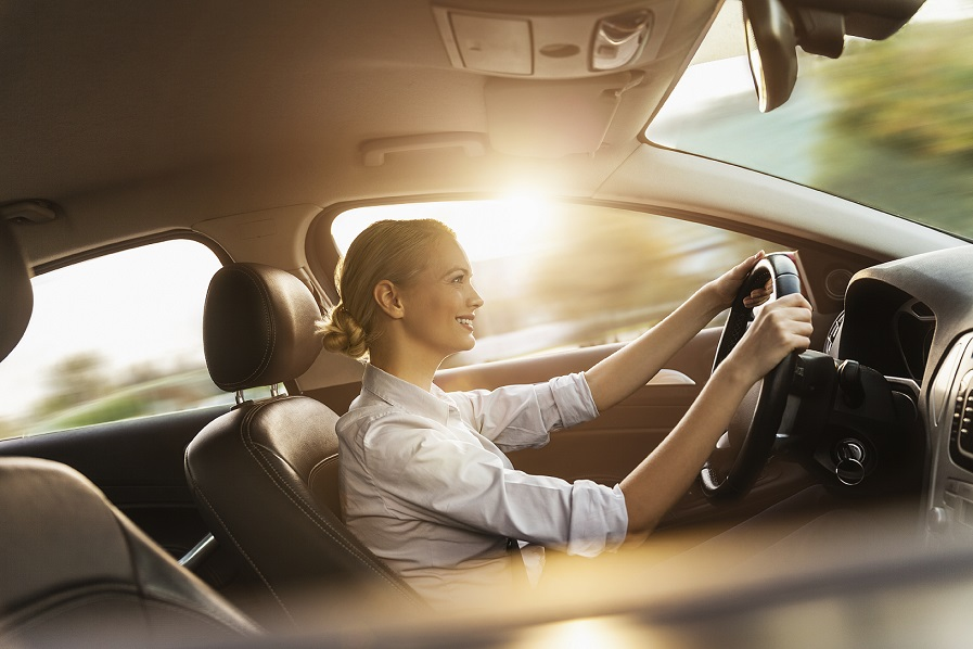 Schedule a Test Drive Today!