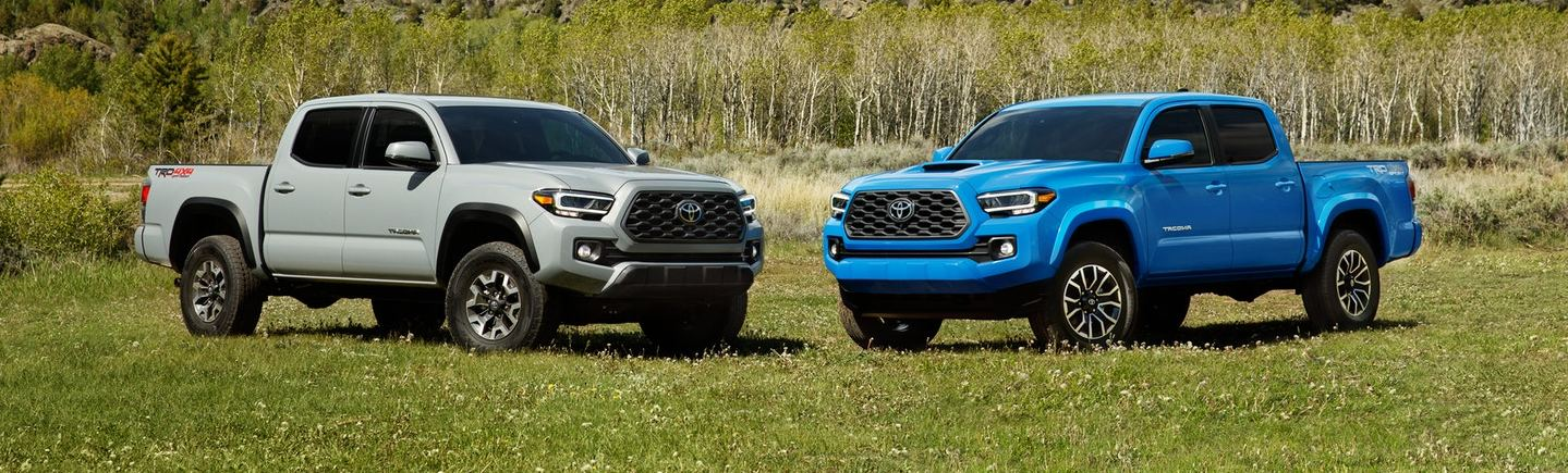 2020 Toyota Tacoma for Sale near West Chester, PA