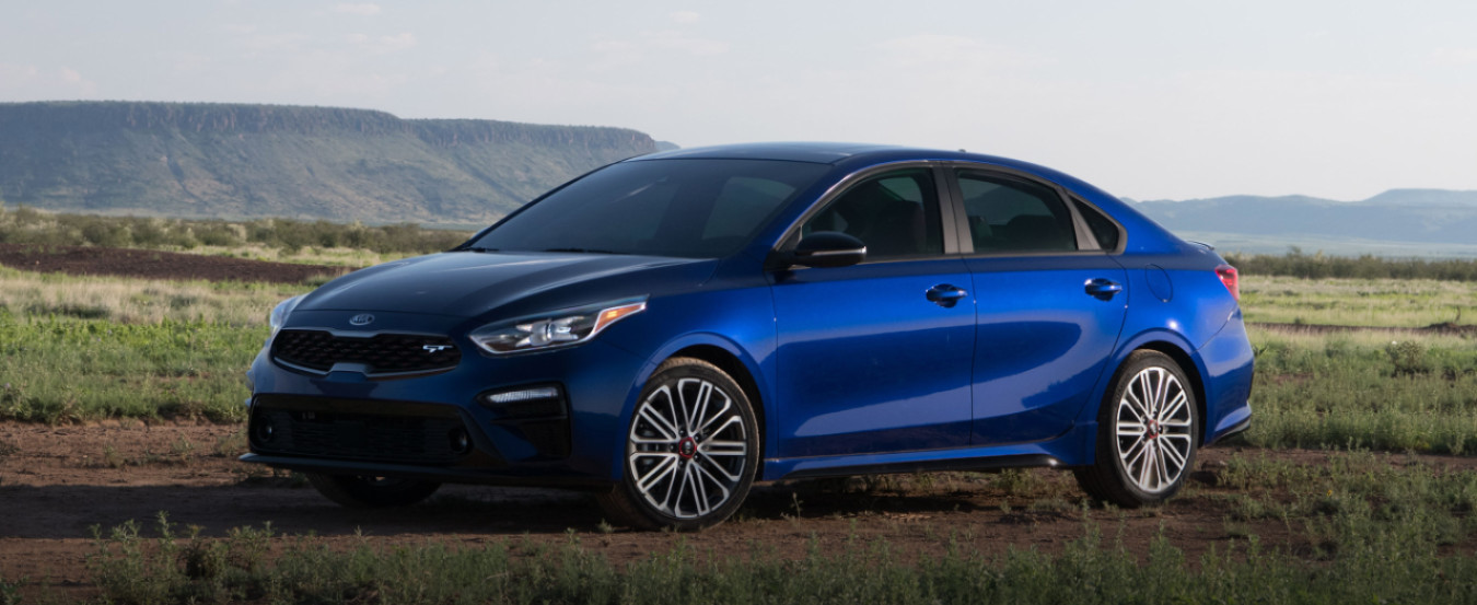 2020 Kia Forte for Sale near Escondido, CA