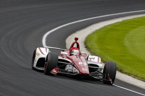 Las Vegas-based team Scuderia Corsa