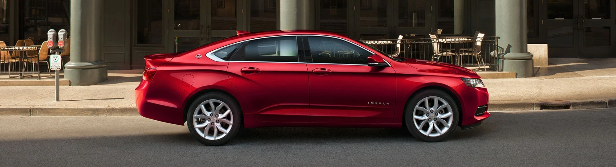 2020 Chevrolet Impala for Sale near North County, CA