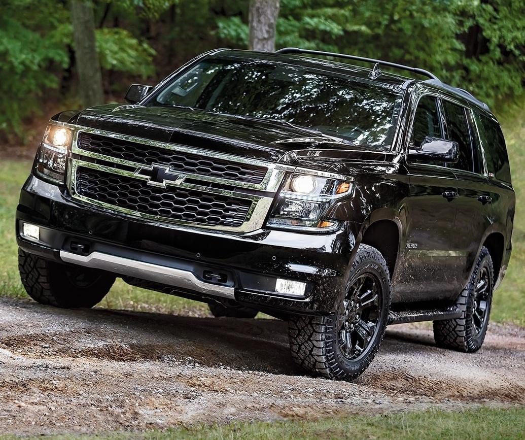 2020 Chevrolet Tahoe for Sale near Escondido, CA