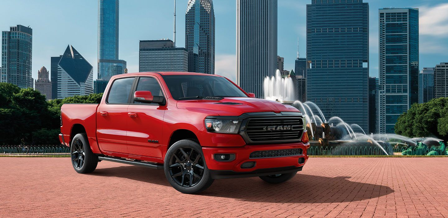 2020 Ram 1500 for Sale near St. Charles, MO