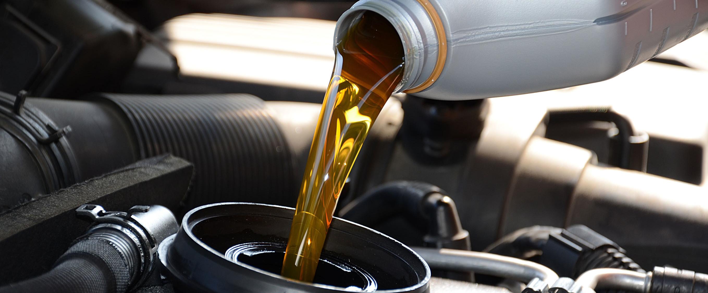 Oil Change Service near Perrysburg, OH