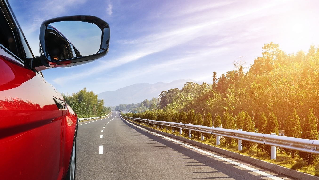 Hit the Open Road with One of Our Vehicles Today!