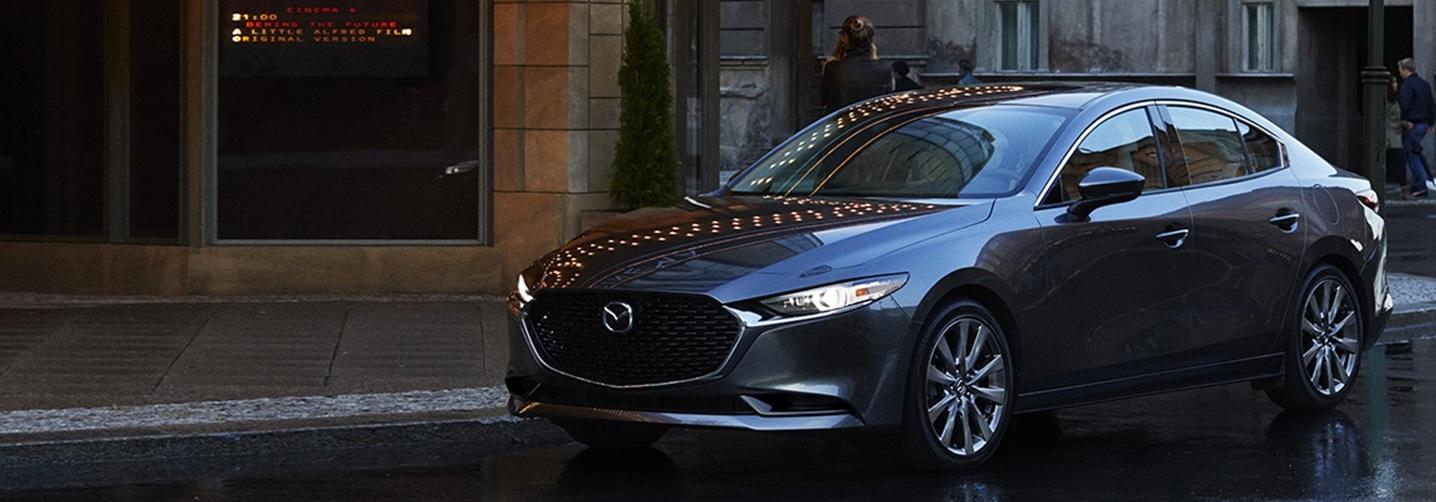 2020 Mazda3 Sedan for Sale near Mesa, AZ