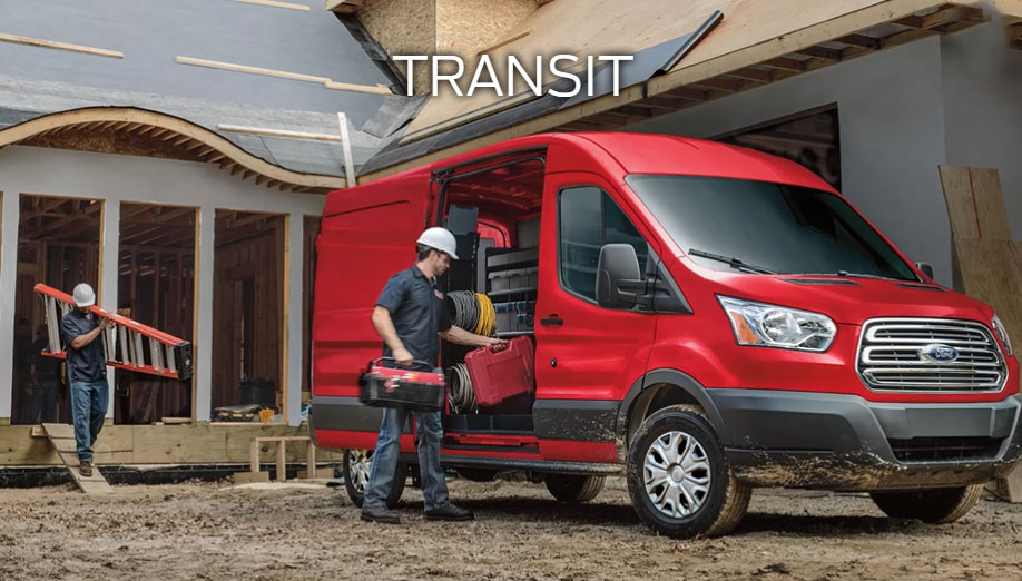 2020 Ford Transit at Joe Cotton Ford Your Local Commercial Vehicle Center